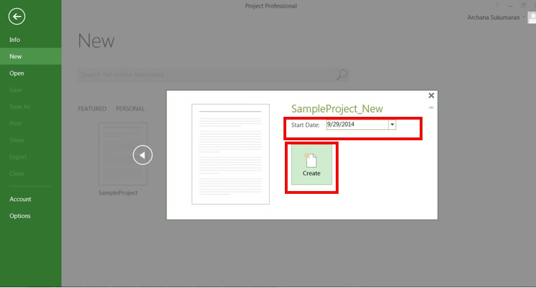 creating project templates in microsoft project 2013 epma blog