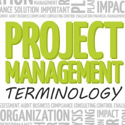 Project Management Terminology