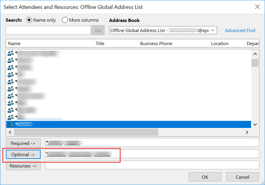 How A Pm Can Leverage Ms Outlook To Improve Planning And Scheduling