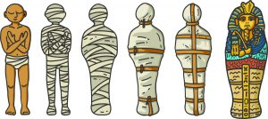 Agile Mummy